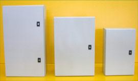 giovi.com | costruzioni elettromeccaniche e quadri elettrici | Cassette metalliche