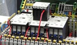 Prodotti Giovi srl | Quadri elettrici per uso industriale e su specifica del cliente