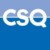 Certified company - csq