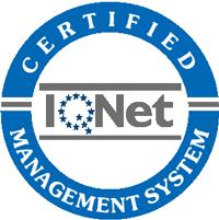 Certified company - iq