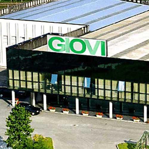 giovi srl | Costruzioni elettromeccaniche e quadri elettrici